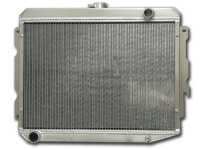 "1970-73 26"" B/B Mopar Applications Aluminum Radiator"