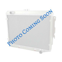 1973-74 Ford Galaxie Aluminum Radiator