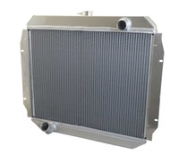 1966-1977 FORD F-Series Aluminum Radiator