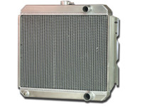 "1970-73  22"" Mopar (6CYL) Applications Aluminum Radiator"