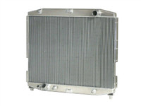 1987-1992 Bentley Mulsane S Aluminum Radiator