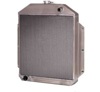 1949-1953 Ford Car Aluminum Radiator