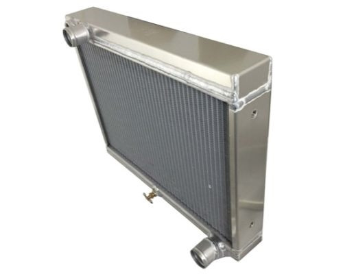 1964-1966 TVR Griffith Aluminum Radiator Side