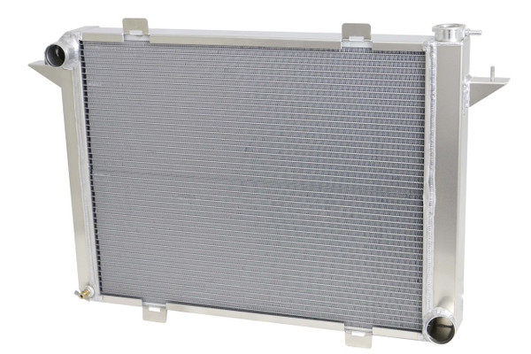 1990-1993 Dodge D/W Series Diesel Pickup Aluminum Radiator