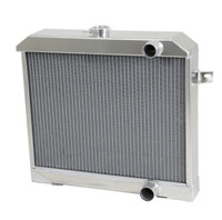 1959-1963 AC Greyhound Aluminum Radiator