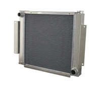 1970-1981 International Scout (Chevy V8 Swap) Aluminum Radiator