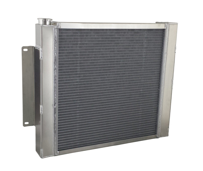 1970-1981 International Scout (Chevy V8) Aluminum Radiator