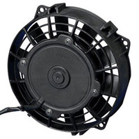 "6.5"" Low Profile Pusher Fan"