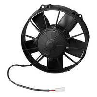 "9"" Paddle Blade Puller Fan"