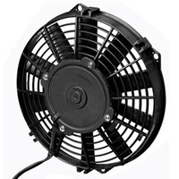 "9"" Low Profile Puller Fan"