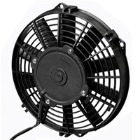 "9"" Low Profile Pusher Fan"