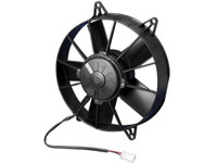 "10"" Paddle Blade Pusher Fan"