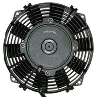 "10"" Low Profile Puller Fan"