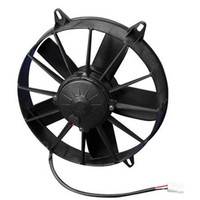 "11"" Paddle Blade Puller Fan"