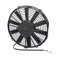 "11"" Low Profile Puller Fan"