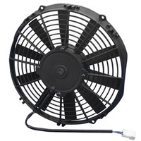 "11"" Low Profile Pusher Fan"