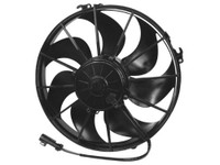 "12"" Extreme Performance Curved Blade   Fan"