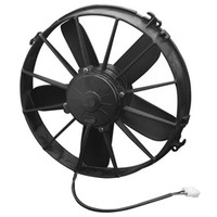 "12"" High Performance Paddle Blade Puller Fan"