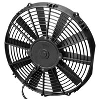 "12"" Low Profile Pusher Fan"