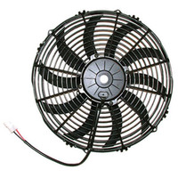 """13"""" High Performance Curved Blade Puller Fan"""
