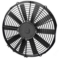"13"" Low Profile Puller Fan"