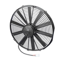 "16"" High Performance Straight Blade Pusher Fan"
