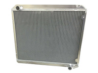 1967-1971 MERCEDES 280XL Aluminum Radiator