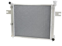 2006-2010 JEEP Grand Cherokee &  JEEP Commander Aluminum Radiator