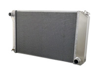 "26.25"" Various GM Applications Aluminum Radiator"