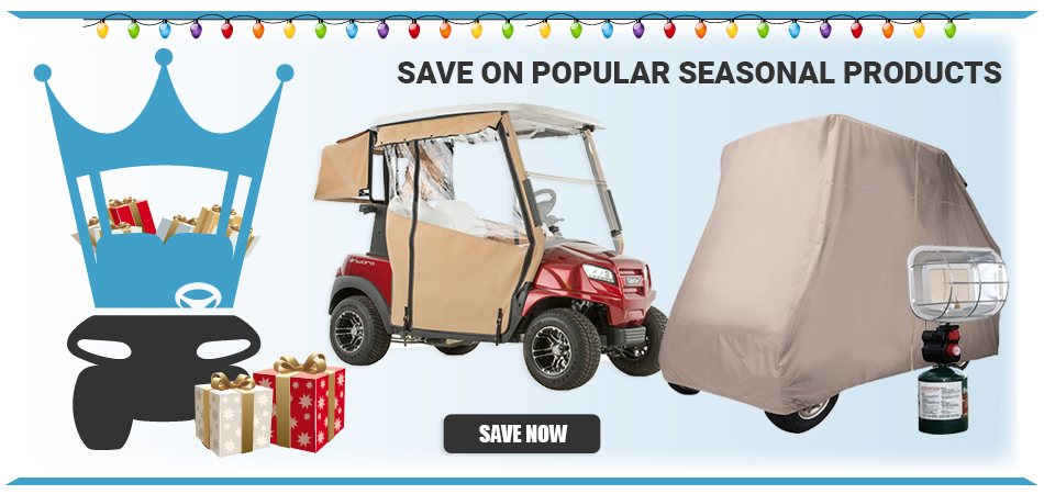 Golf Cart Parts, Tires and Accessories | Golf Cart King Back With Forward Facing Seat Golf Carts Html on