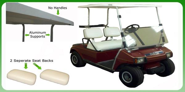 club car instruction manual