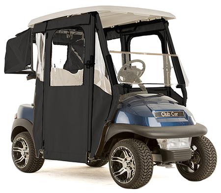 Door-Lux Golf Cart Enclosure