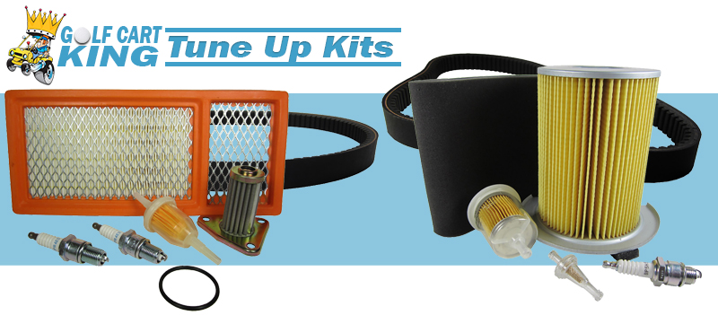 Yamaha Tune Up Kits