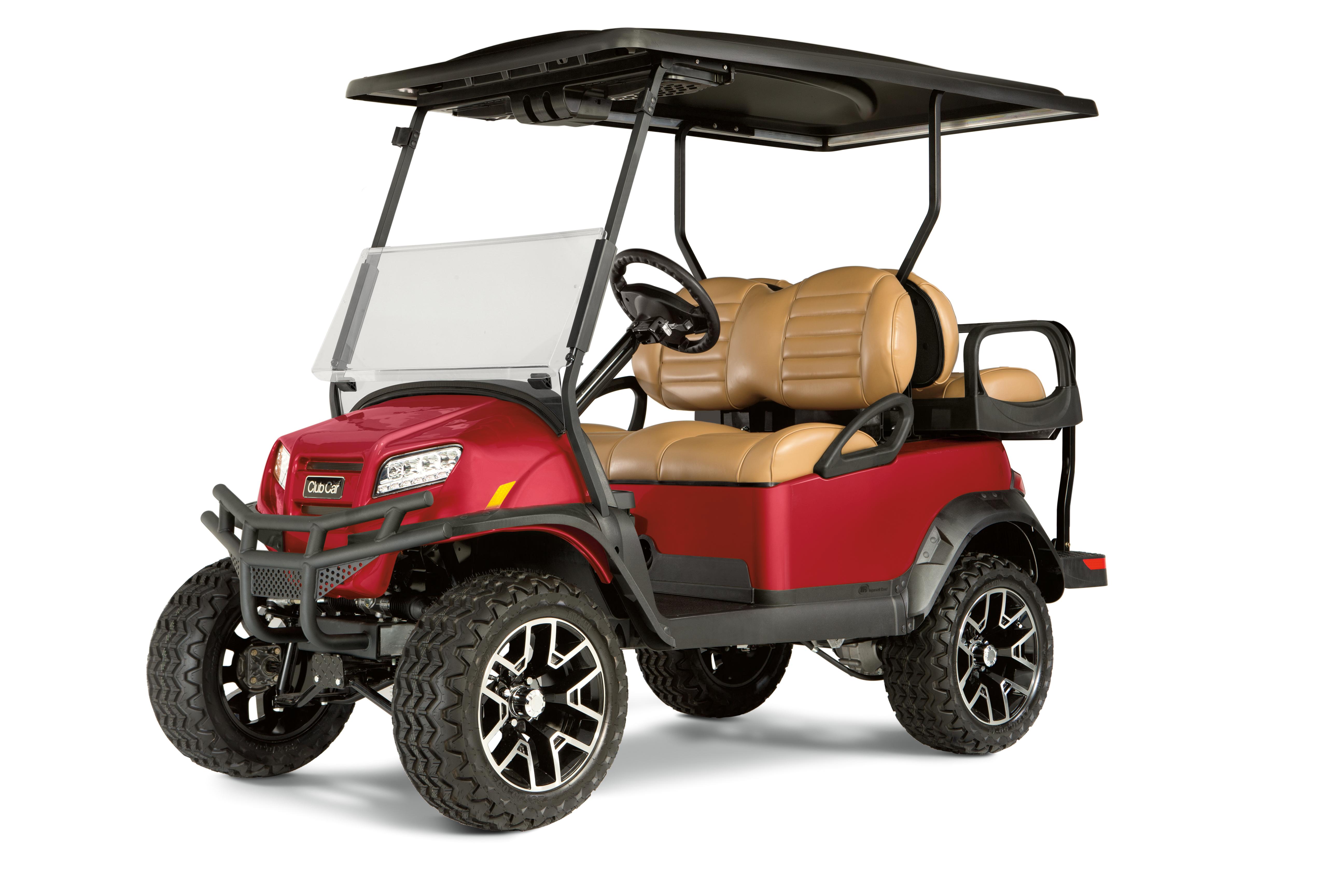 Modified-Golf-cart