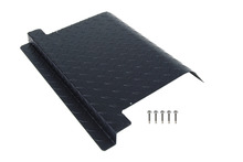 EZGO TXT (Black) Diamond Plate Access Panel .056 ga. 1995 - 2014