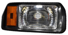 MadJax Replacement Right Headlight for Club Car DS