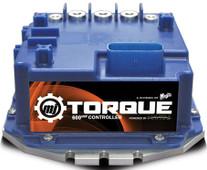 Madjax Torque 600 amp Controller - EZGO 36 Volt
