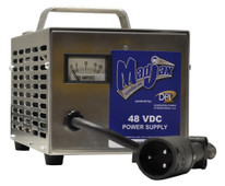 MadJax 48 Volt Charger for Club Car Precedent