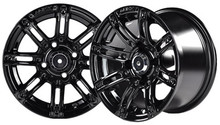 "Madjax Illusion 12"" Wheel Color Insert Options"