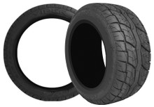 Madjax 215/40/12 Viper Series Low Profile Street Tire