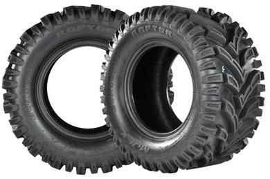 Madjax 20x10x10 Raptor Mud Tire Golf Cart King