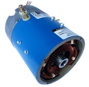 DCS/PDS - High Speed Motor - 18 MPH & 10 % More Torque