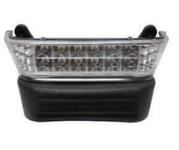 LED Headlight Bar for Club Car Precedent (Bumper Only)