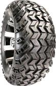 Excel 22x11-10 Sahara Classic All-Terrain Tire