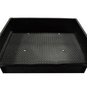 Diamond Plated Cargo Box Mat for Madjax Cargo Box