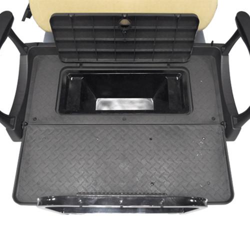 Madjax Genesis 250 Rear Seat - Accessories | Golf Cart King on golf cart cooler bags, jet ski cooler rack, yamaha rhino cooler rack, golf cart luggage rack, truck cooler rack, golf cart chair rack, camper cooler rack, sea-doo cooler rack, golf cart roof rack, goldwing cooler rack, golf cart bottle rack, vehicle cooler rack, golf cart cargo rack, polaris cooler rack, marine cooler rack, car cooler rack, golf cart swamp cooler, lawnmower cooler rack, golf cart wire basket with cooler, golf cart storage rack,