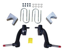 "EZGO RXV Electric Jakes 6"" Spindle Lift Kit 2014-Up"