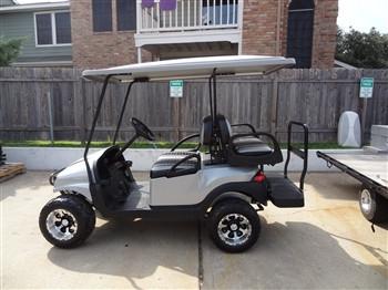 Double Take Club Car Ds Spartan Body Kit Golfcartking Com
