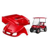 """Double Take - Club Car DS """"Spartan"""" Body Kit"""