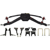"GTW 6"" Double A-Arm Lift kit for Club Car DS 2004.5-up Gas/Electric"